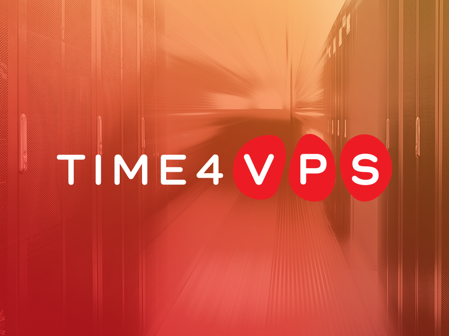 time4vps theme